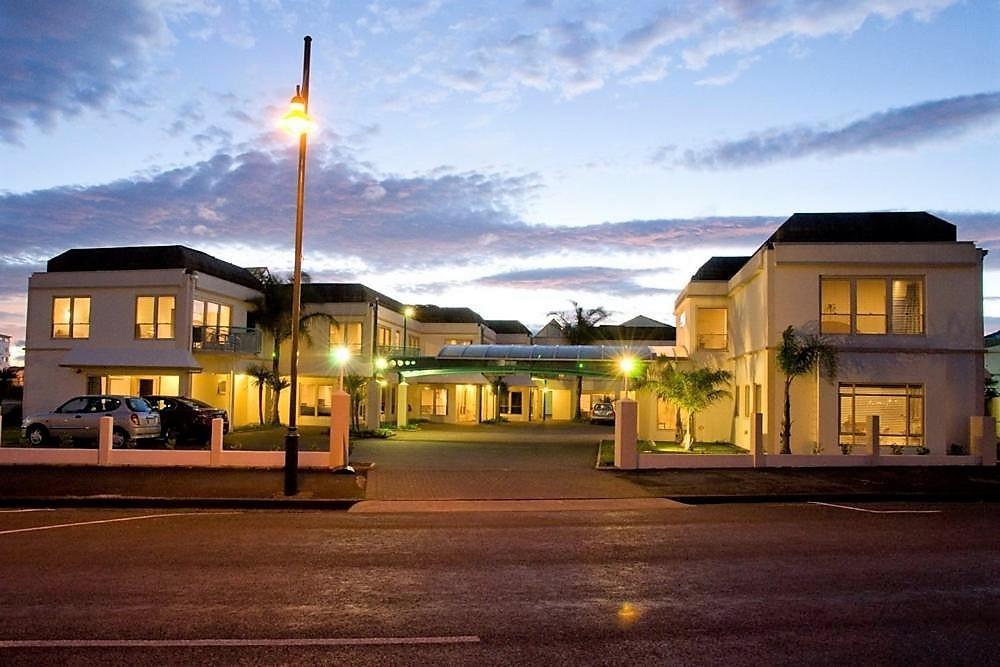Pacific Harbour Motor Inn