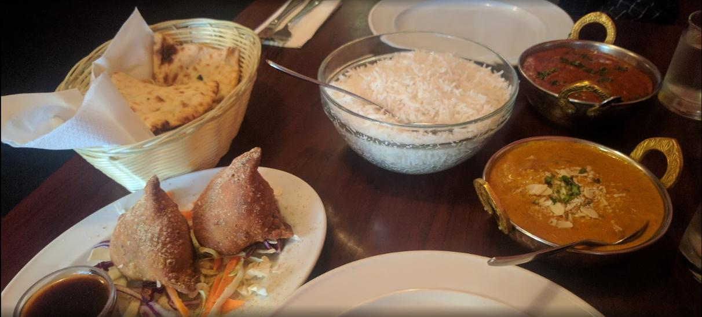 Indian Spice Dunedin South