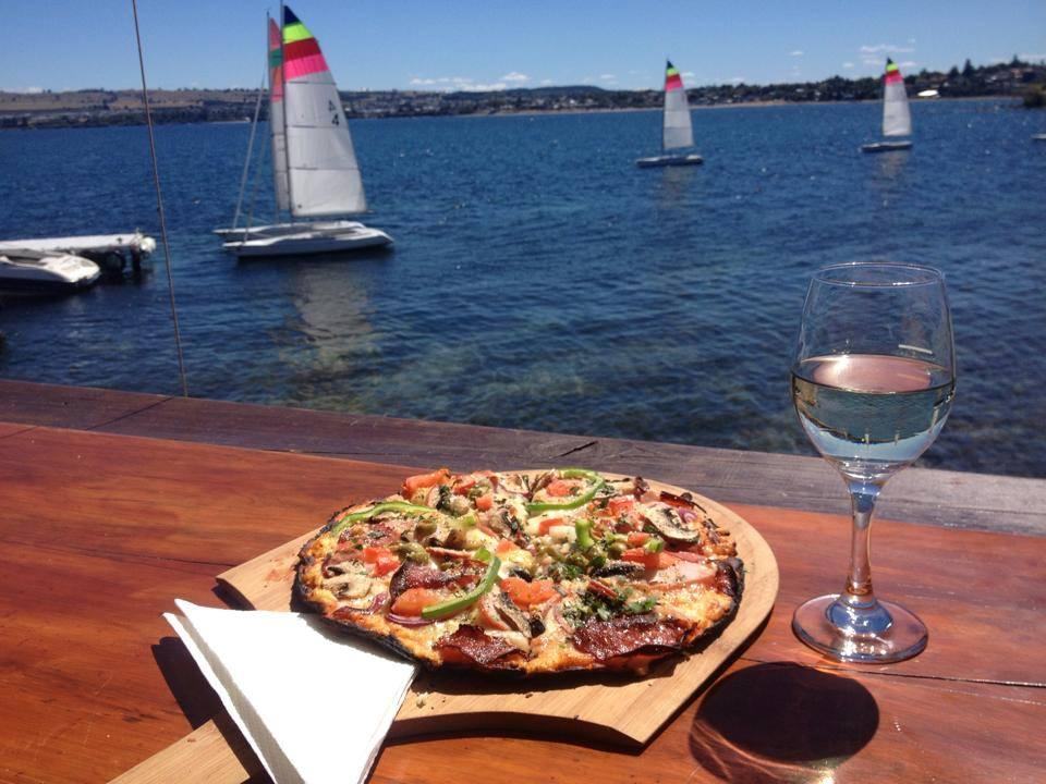 2 Mile Bay Watersports Centre, Bar & Cafe