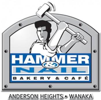 The Hammer & Nail Bakery & Cafe