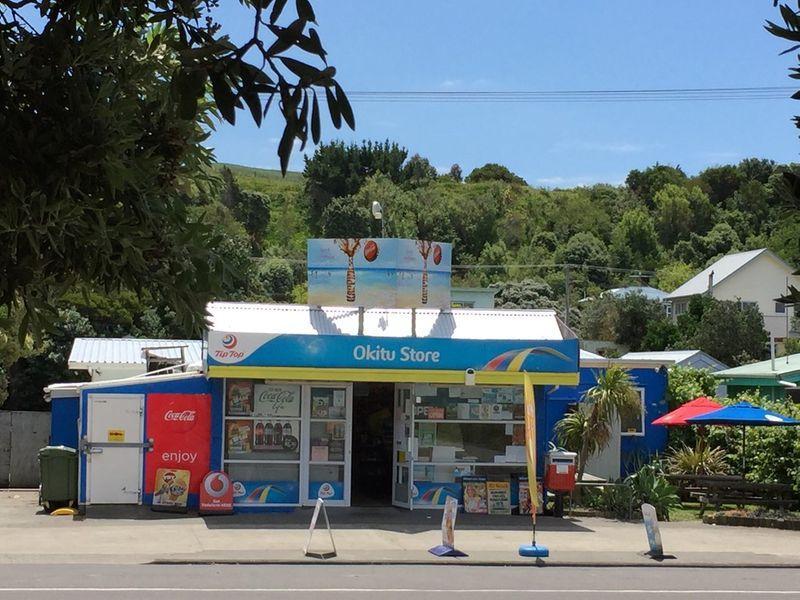 Okitu Store