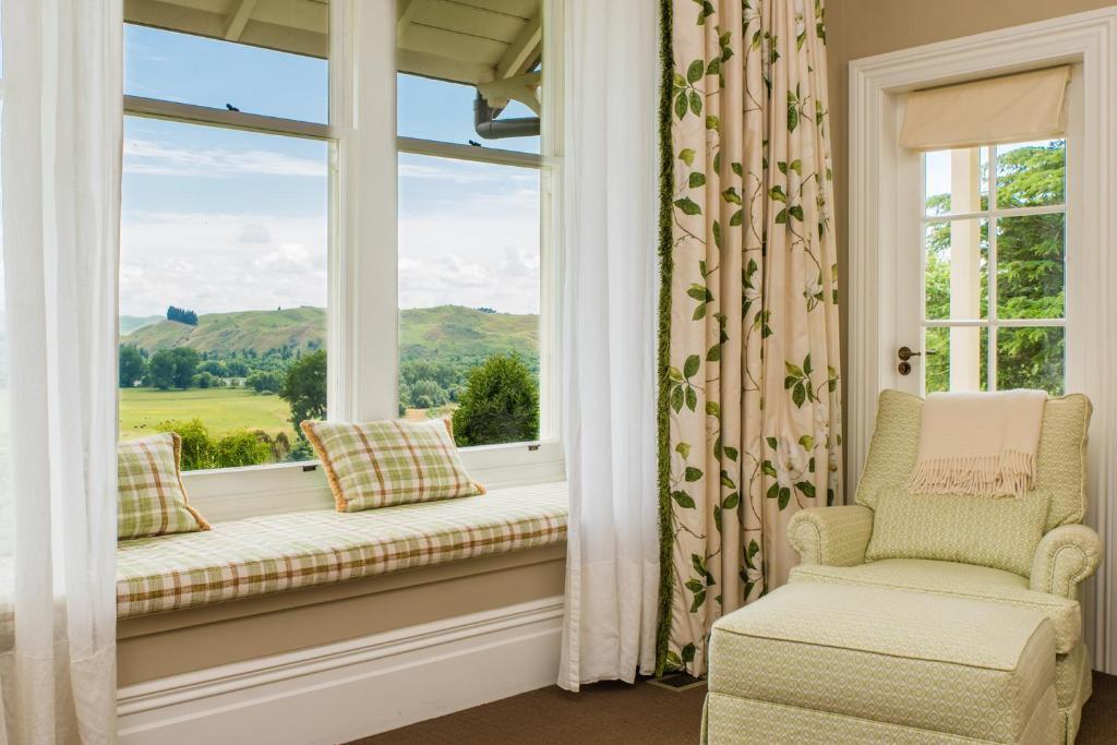 The Manse - Luxury accommodation - Hawkes Bay