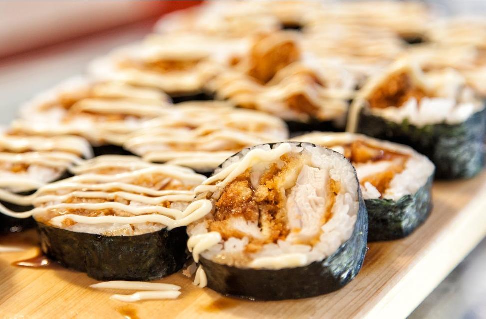 Hikari Sushi Bar - Meridian Mall