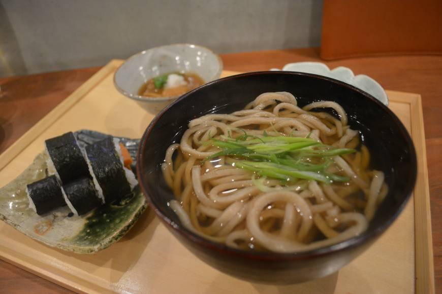 Japanese Sushi Aozora