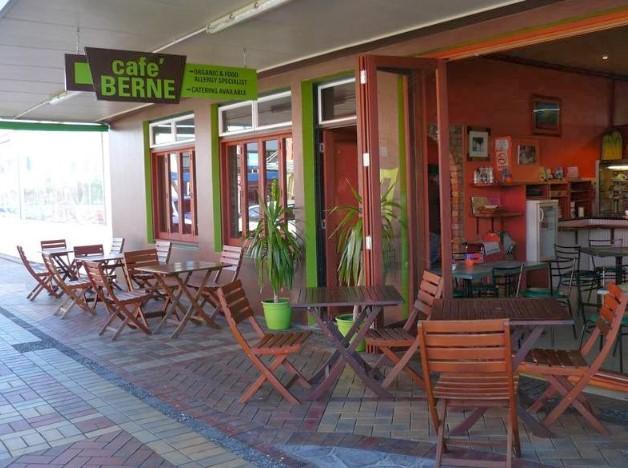Cafe Berne