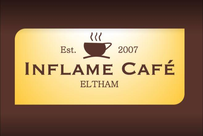 Inflame Cafe