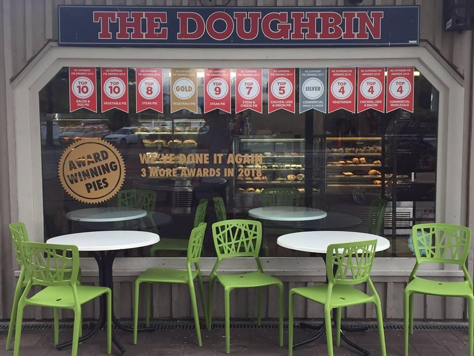 The Doughbin