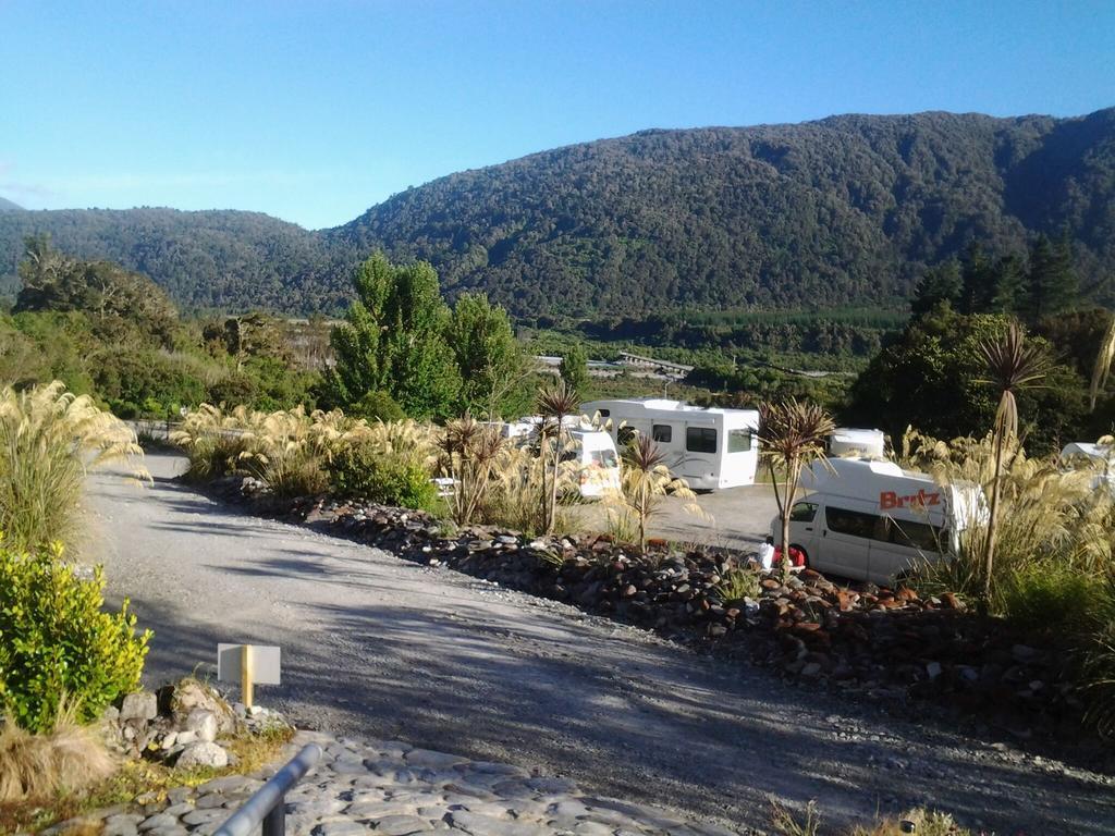 Jacksons Retreat Alpine Holiday Park