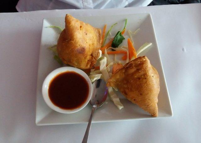 Castle 91 Indian Restaurant Tauranga