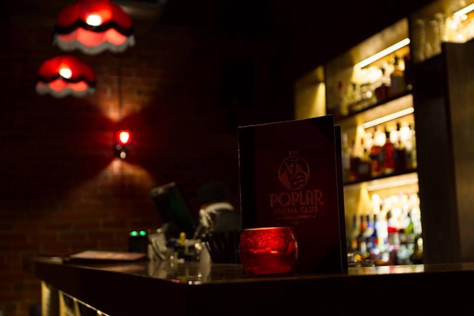 The Poplar Social Club