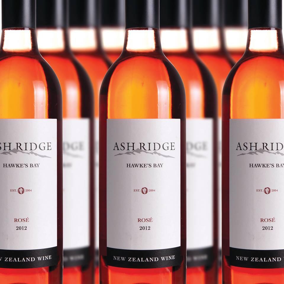Ash Ridge Wines