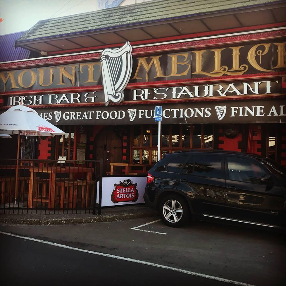 Mount Mellick