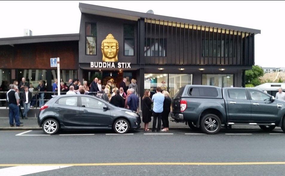 Buddha Stix Dunedin
