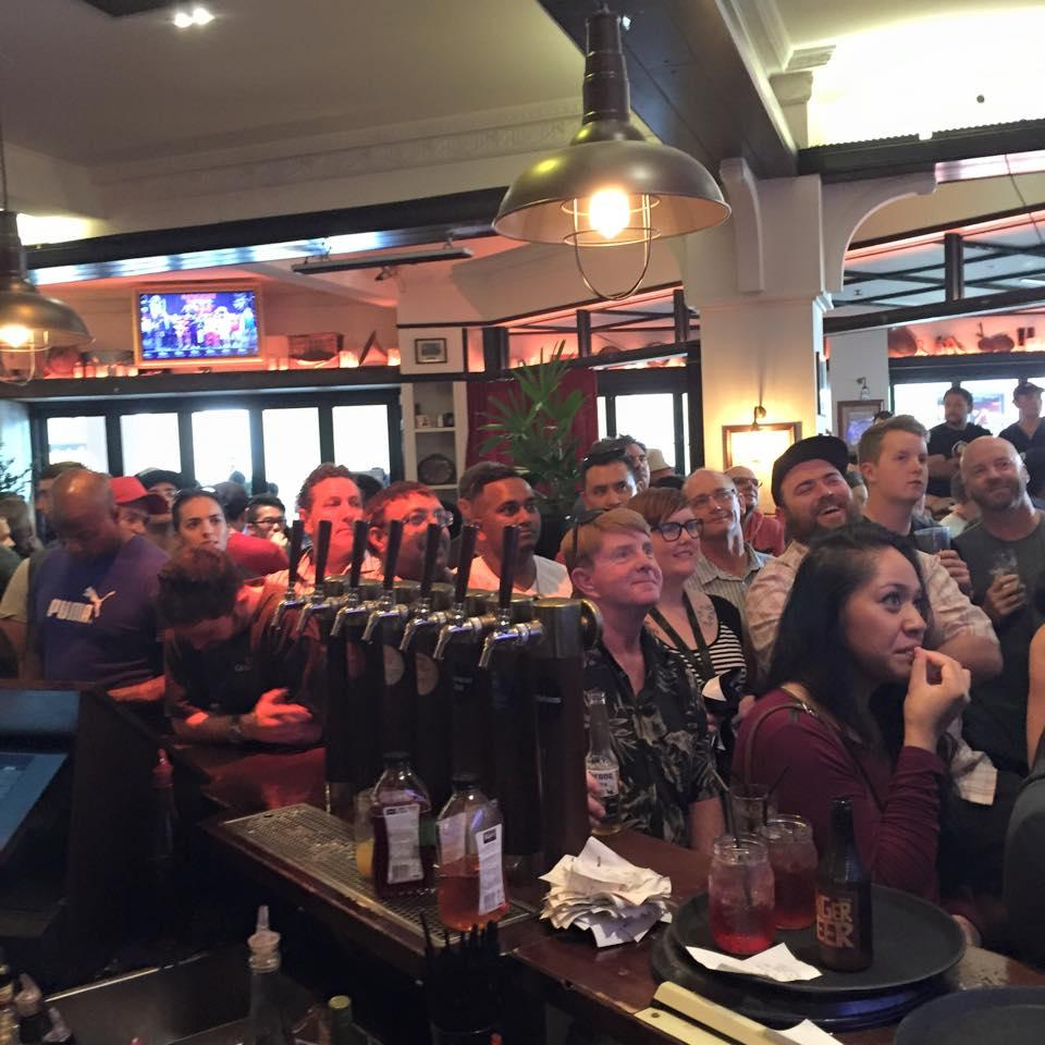 Doolan Brothers Bar and Restaurant