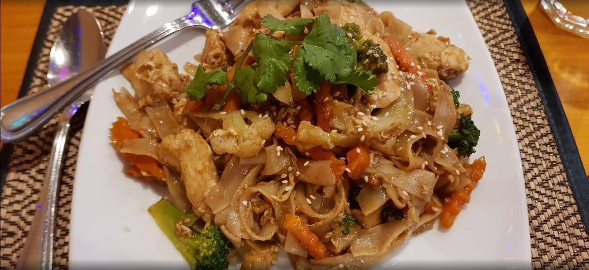 Abalone Thai Restaurant