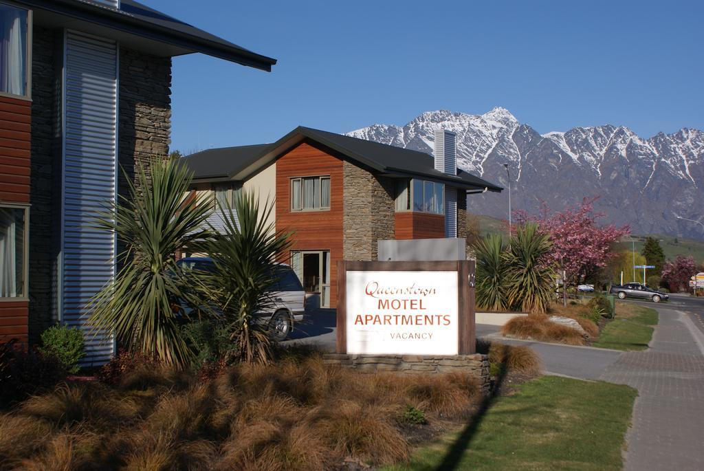 Queenstown Motel Apartments - Adults Only