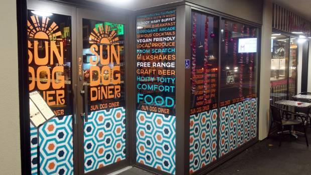 Sun Dog Diner