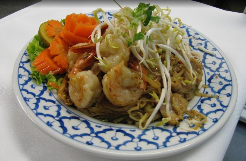Collar & Thai Restaurant
