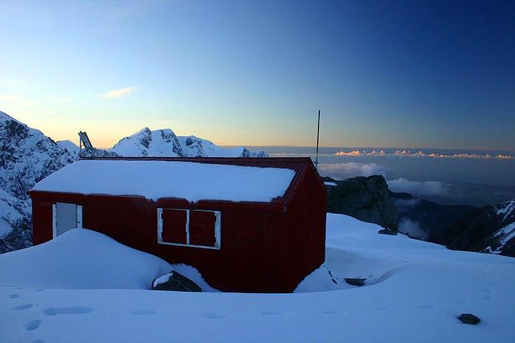 Almer Hut