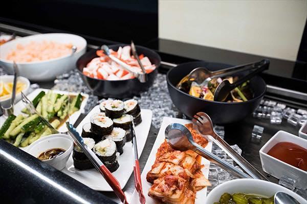 Nautilus Buffet Restaurant & Bar