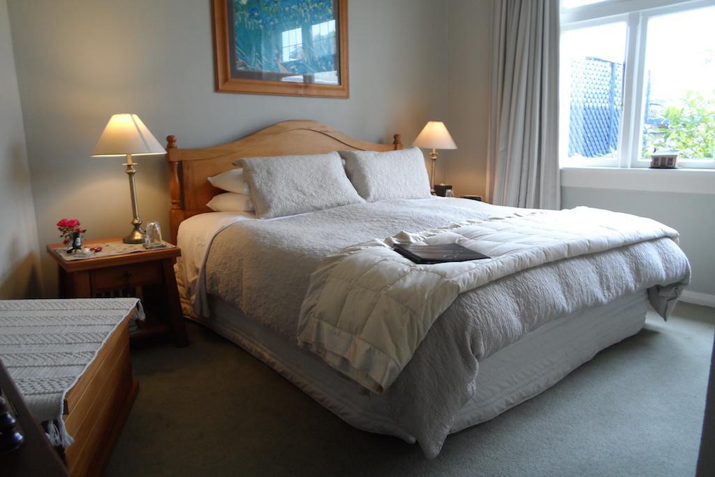 Teichelmanns Bed & Breakfast