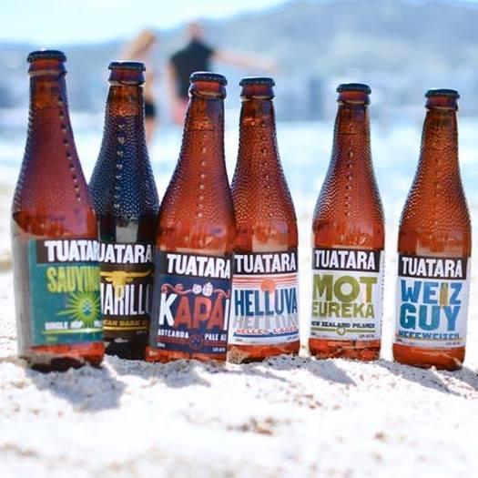 Tuatara Brewery