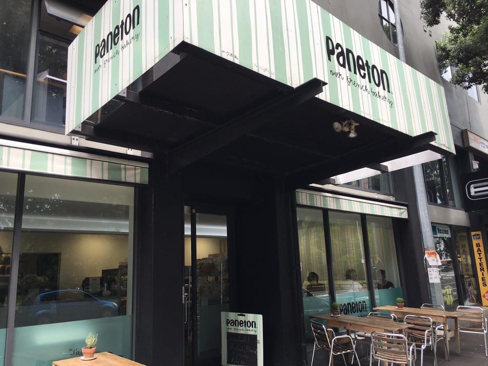 Paneton Bakery