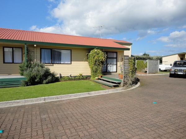 Aotearoa Lodge & Conference Centre