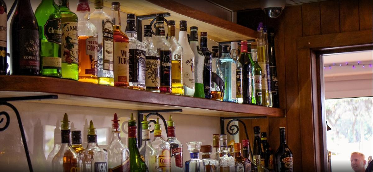 Muldoon's Irish Bar