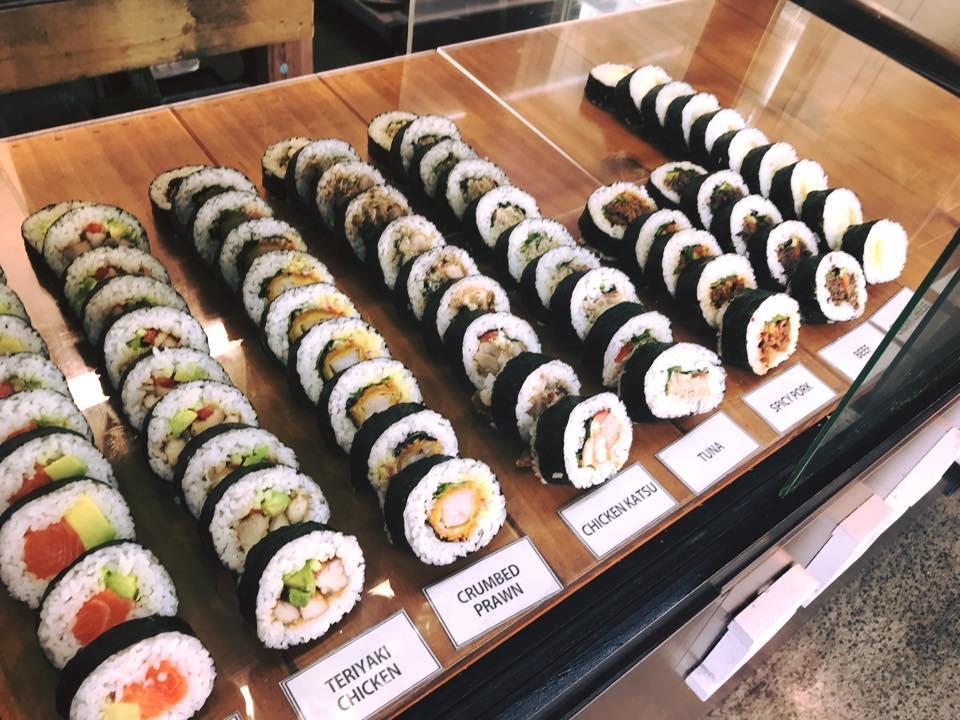 Black Box Sushi