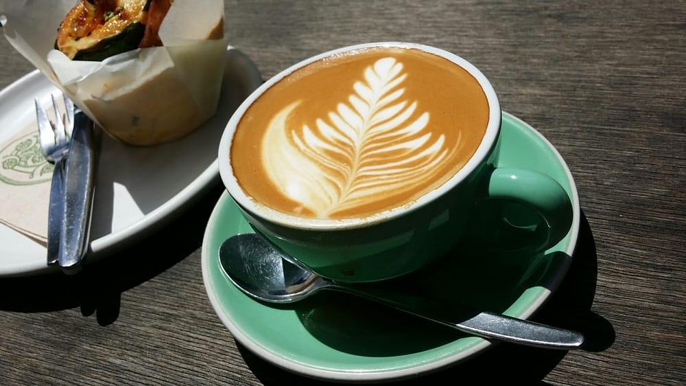 Albert Park Cafe