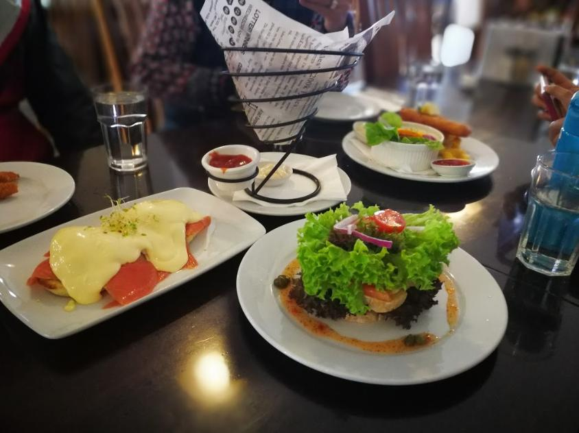 Geraldine Orchard Farmshop & Cafe