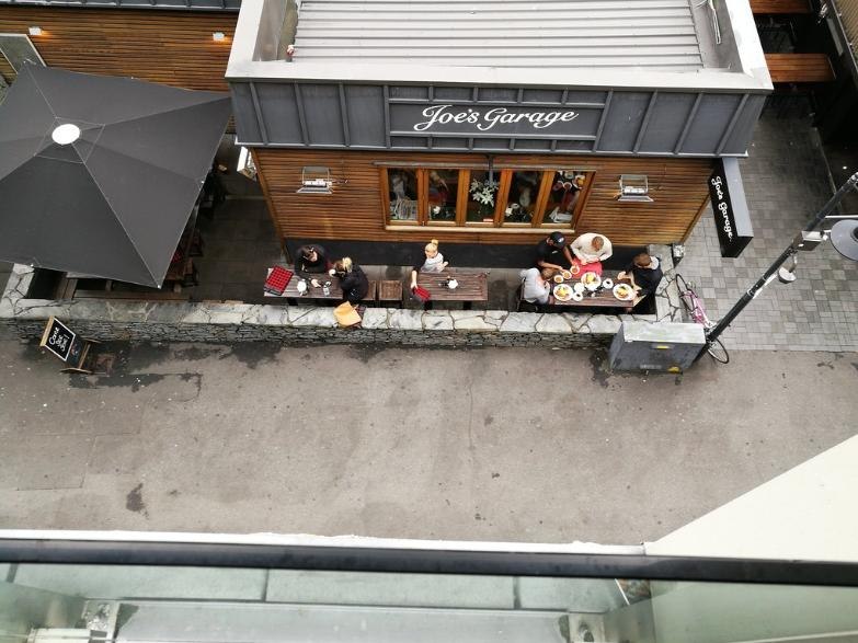 Joe's Garage - Queenstown