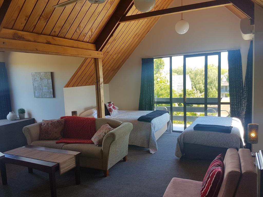 Comfort Hotel Carlton Mill Christchurch