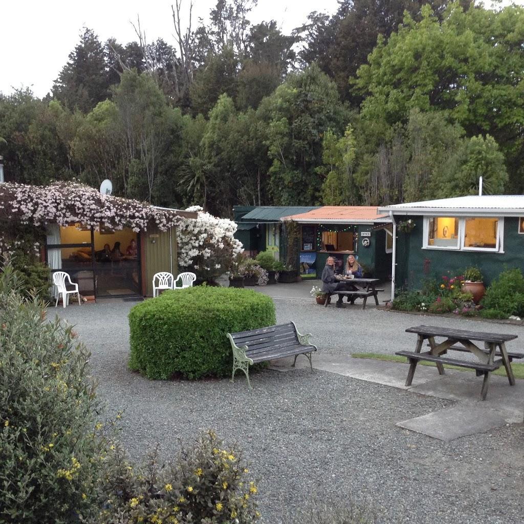 Possum Lodge
