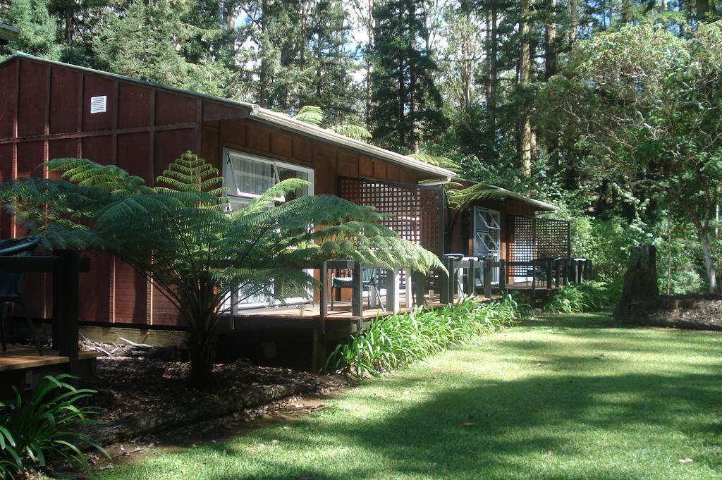 Woodlands Motel & Conference Venue
