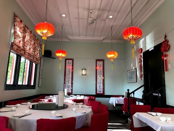 Empress Garden Restaurant