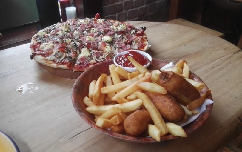 Filadelfio's Pizza