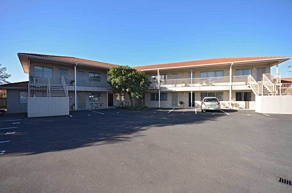 Gateway Motor Inn Mt Maunganui