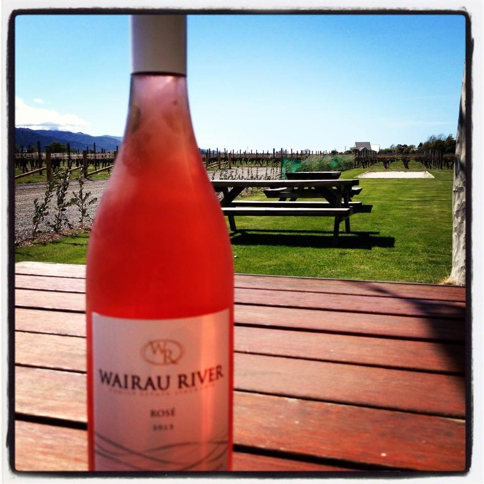 Wairau River Wines Cellar Door