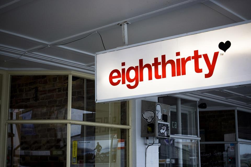 Eighthirty Ponsonby Central