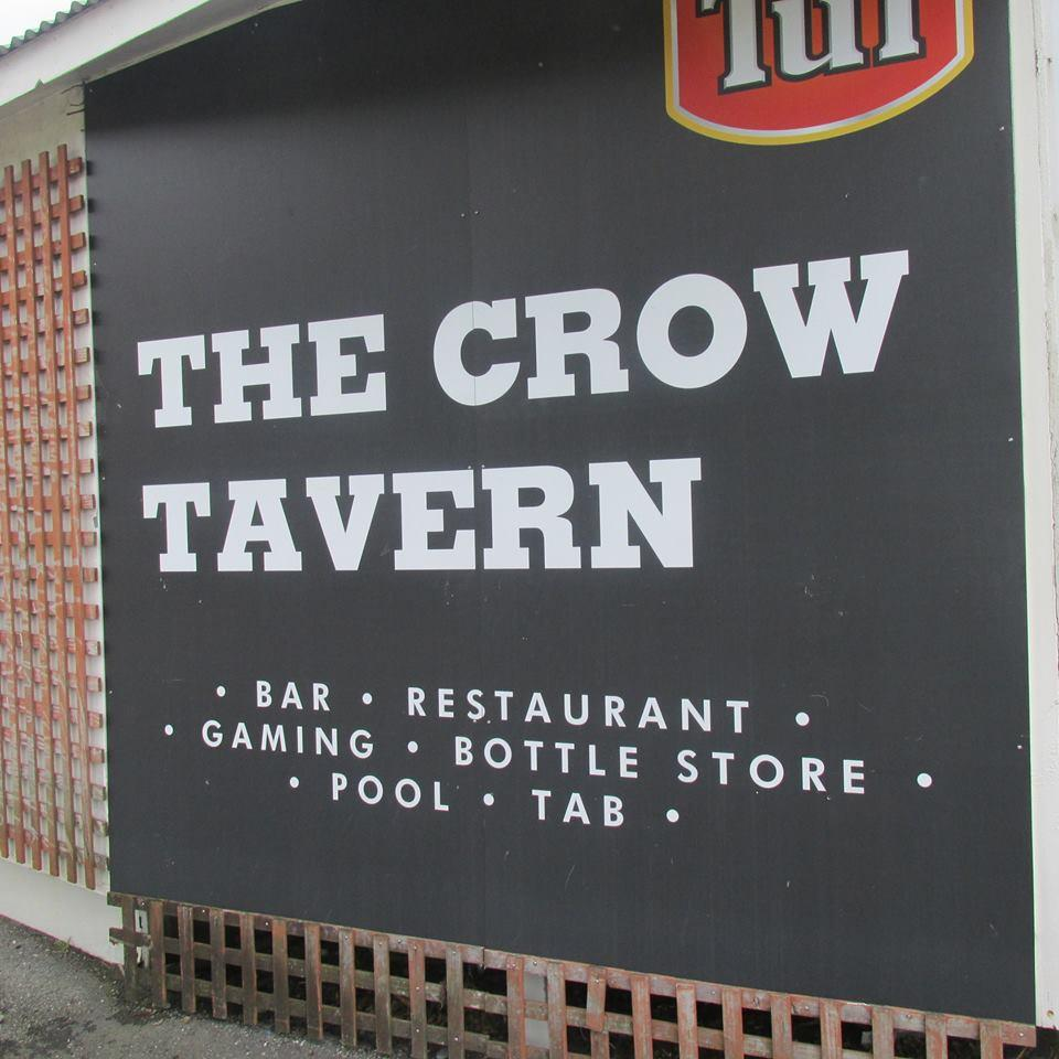 The Crow Tavern and Restaurant