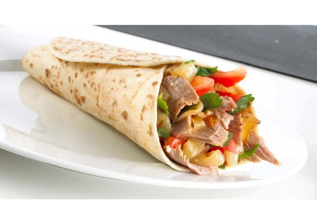 Zaras Turkish Kebabs