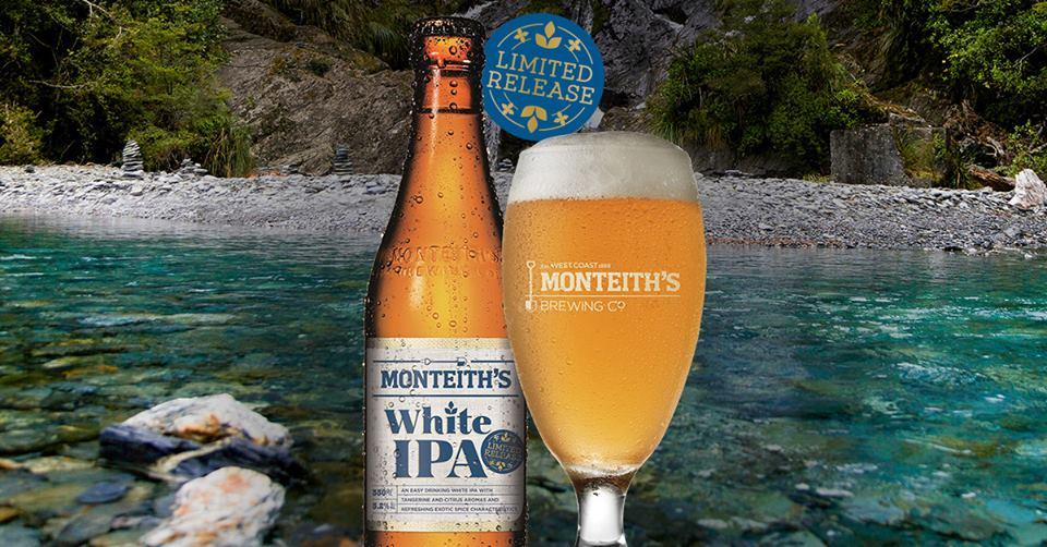 Monteith's Brewery - Greymouth