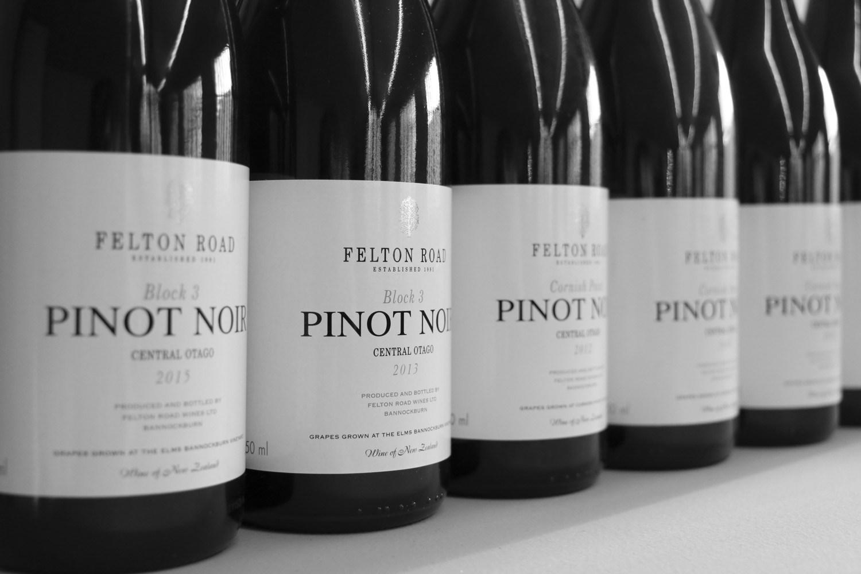 Felton Road Wines Ltd
