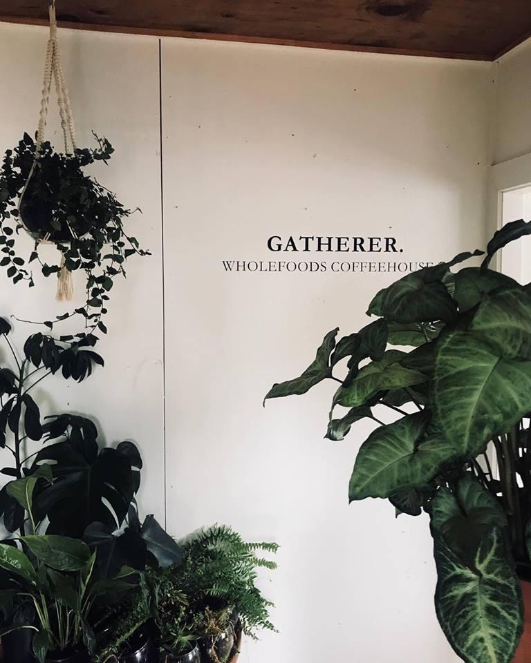 Hunter Gatherer Coffeeshop & Bakehouse
