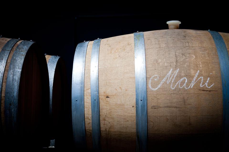 Mahi Wines