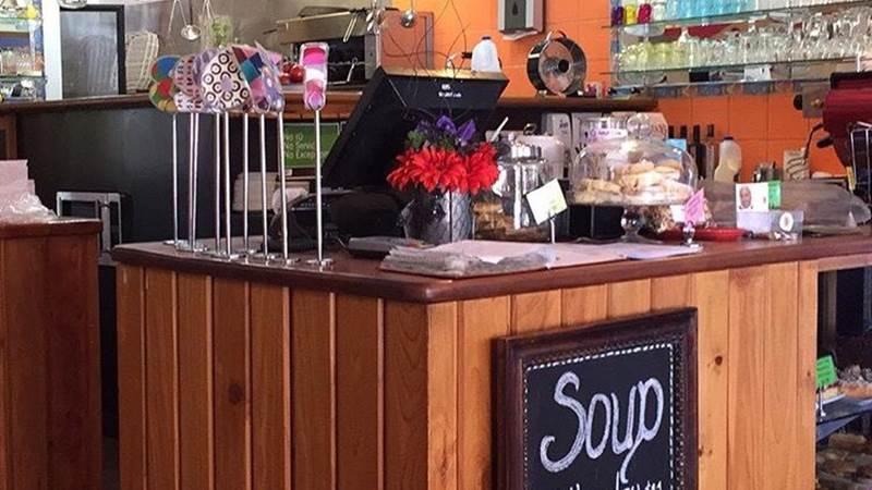 Angel Louise Internet Cafe & Restaurant