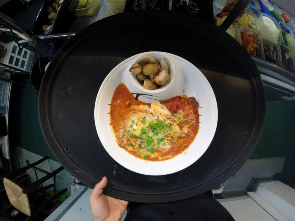 Volare Restaurant