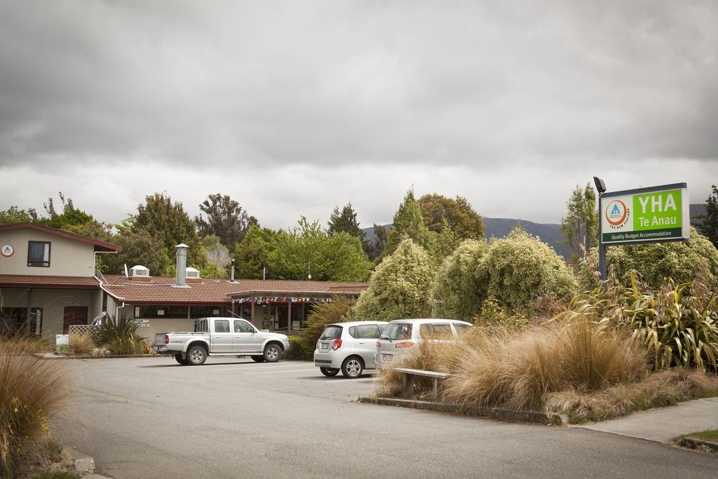 YHA NZ: TE ANAU Accommodation